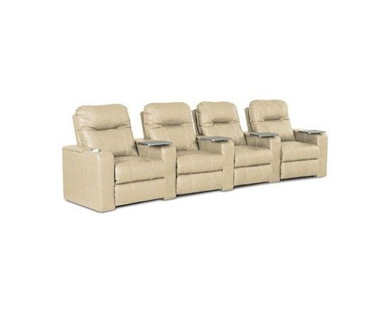 Klaussner Home Theater Seating -