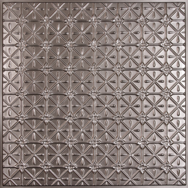 Continental Ceiling Tiles traditional-home-decor