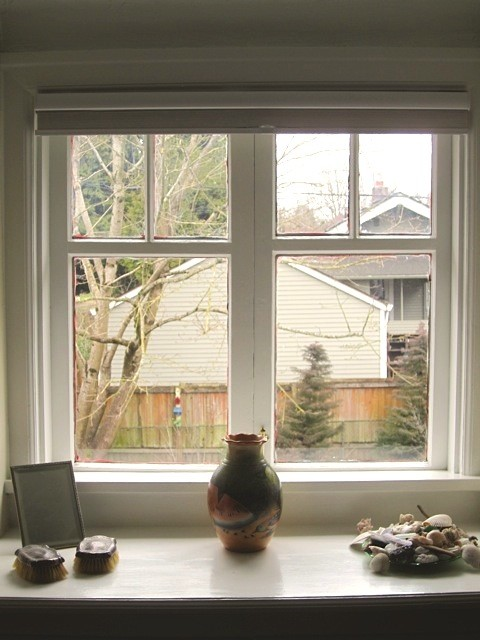 Learning to Love Your Home
