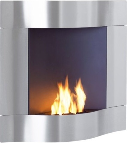 CHIMO Fireplace modern-fireplaces