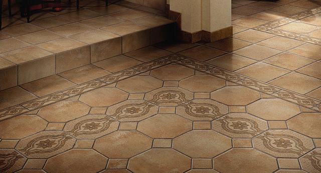 Eleganza tiles barcelona porcelain tiles mediterranean for Mediterranean flooring ideas