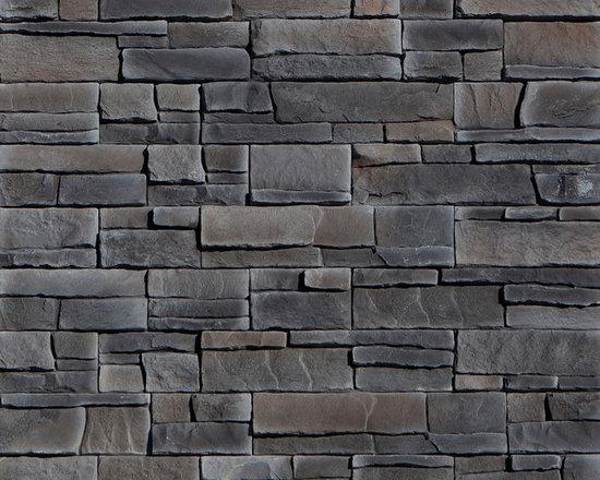 Fusion Great Lakes Stone - Fusion Great Lakes Stone - Carbon
