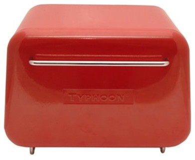 Typhoon Novo Bread Bin contemporary food containers and storage