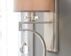 """""""Rosendale"""" Sconce traditional-wall-sconces"""