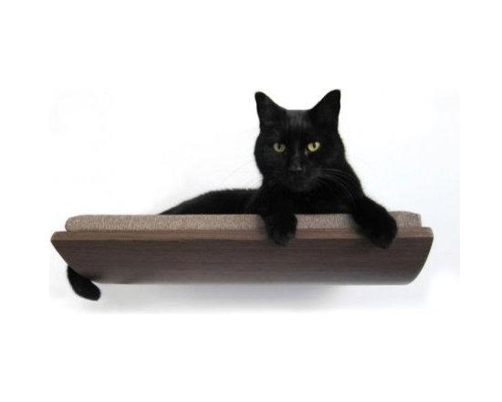Curve Pet Bed -