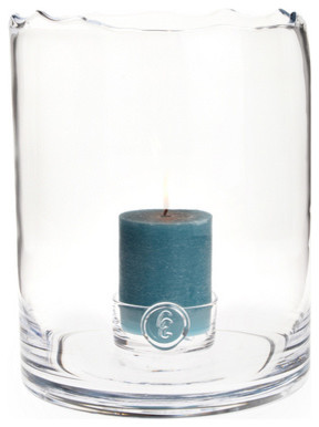 Bob Candle Holder contemporary-candleholders