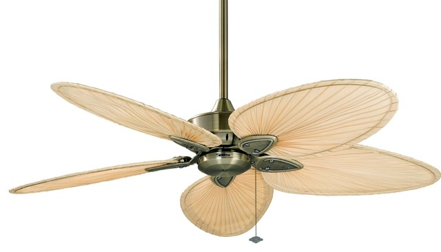 Windpointe 52 Ceiling Fan Tropical Ceiling Fans