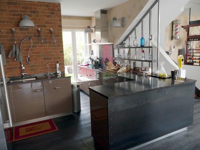 Interior designer new york interior designer nyc - Deco cuisine new york ...