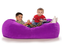 Jaxx Lounger Jr Bean Bag Chair chairs