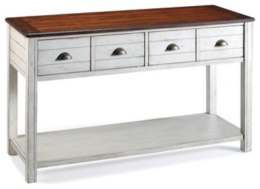 Bellhaven Console Table modern-side-tables-and-end-tables