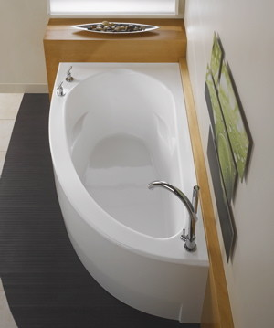 Wind Tub contemporary bathtubs
