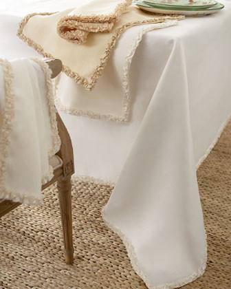 Ann Gish Four Fancy Pants Napkins traditional-napkins