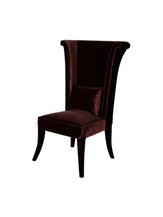 Mad Hatter Host Chair -