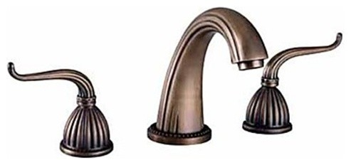 Antique Faucets traditional-bathroom-faucets