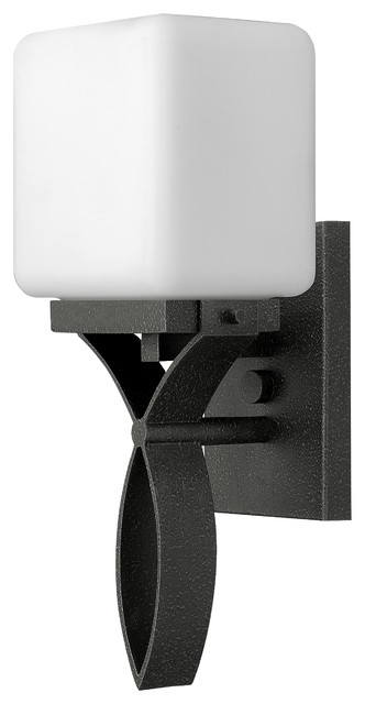 Grayson Small Wall Outdoor - Contemporary - Outdoor Lighting - by ...
