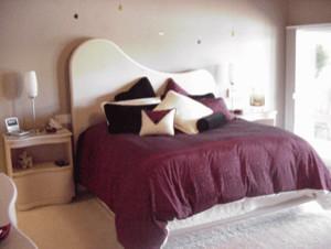 Custom Beds modern-beds