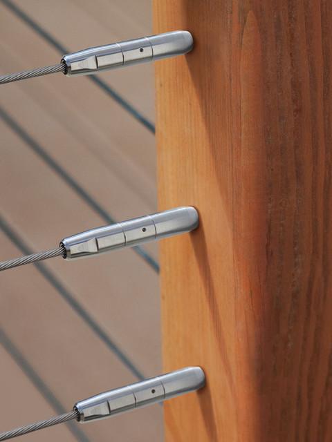 Quick-Connect® Lag modern-home-improvement
