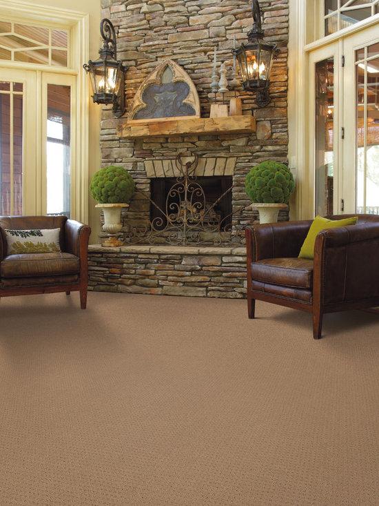 Shaw - In Savannah - Residential Carpet - Shaw - In Savannah - Residential Carpet