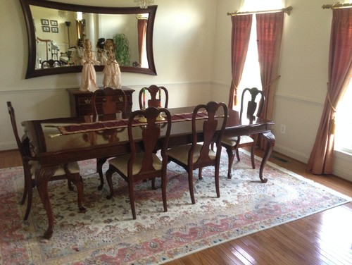 Formal Dining Living Hardly Used Ideas To Convert To Usable Space
