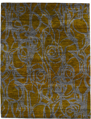 Exclusive Contemporary Fareed Rug rugs