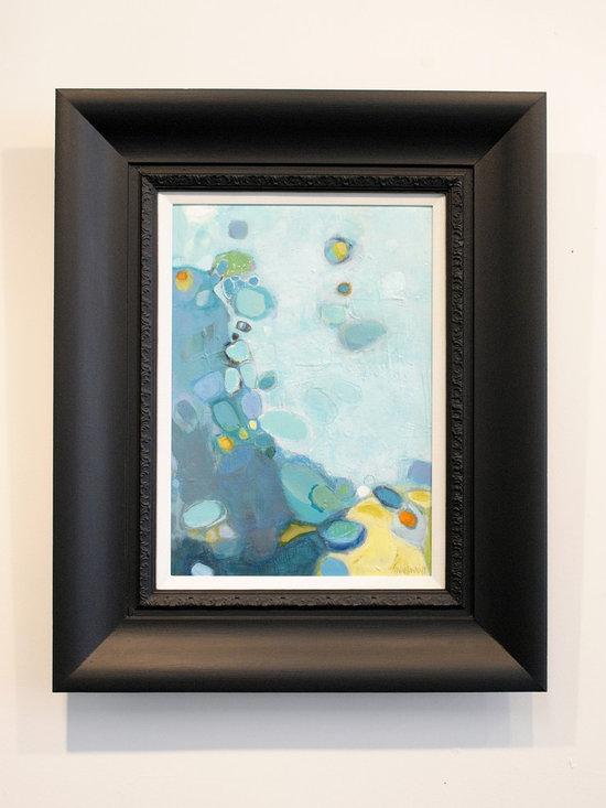 blue lake - Jamie Van Landuyt