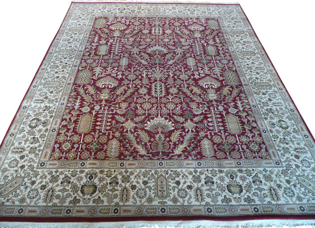 7 39 11x10 39 1 magnolia rug traditional area rugs by for 11x10 bedroom ideas