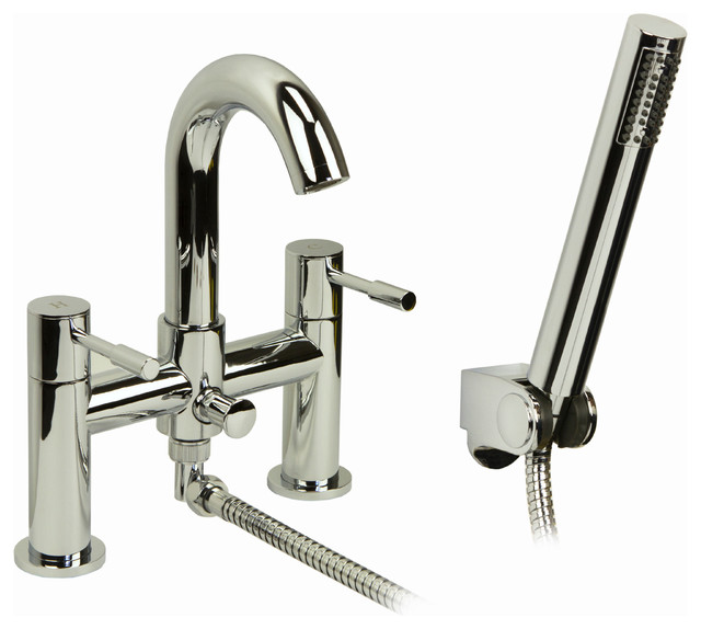 Hydra Bath Shower Mixer Tap modern showers