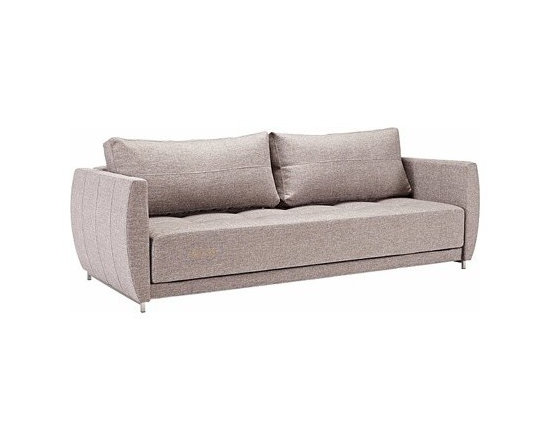 Innovation USA - Curvature Sofa - Quickship | Innovation USA - Design by Jerry Yang and Per Weiss, 2013.