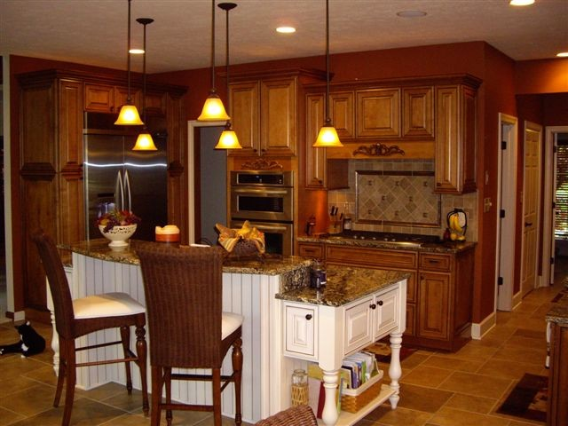 Medina Remodel traditional-kitchen-cabinetry