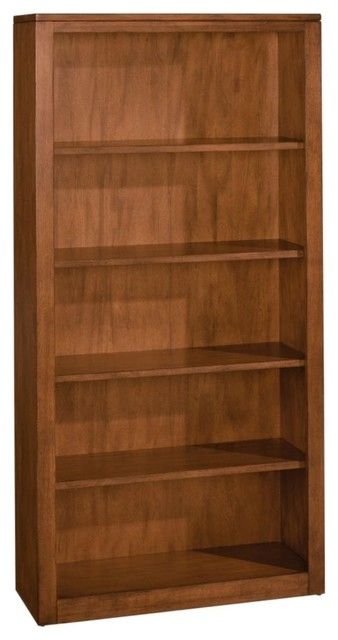 Farley Medium Bookcase traditional-bookcases