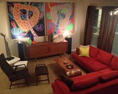 Do you have a formal living room? - Houzz