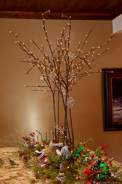 Christmas Decor - Eclectic - Holiday Decorations - seattle ...