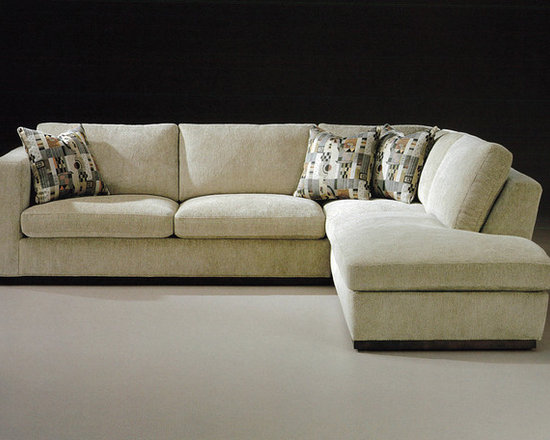 Carlton Sectional from Thayer Coggin -