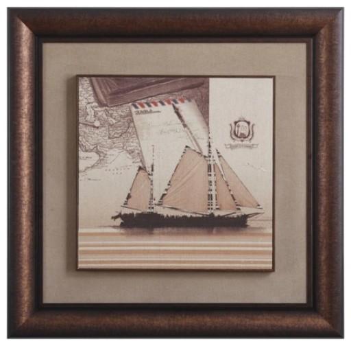 Come Sail Away Art contemporary-artwork