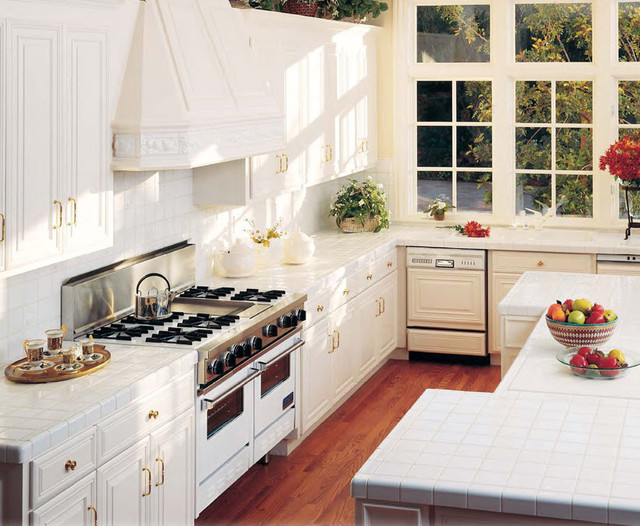 Our Cabinets kitchen-cabinetry