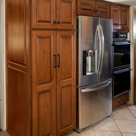 Victorian Kitchen Cabinet Refacing Traditional Kitchen Cabinetry Philadelphia By Let 39 S