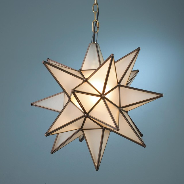 superior moravian star light lamp shades by shades of light. Black Bedroom Furniture Sets. Home Design Ideas