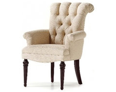 Nicolae Arm Chair 912 912 Nicolae Jessica Charles Outlet Discount Furniture Sele -