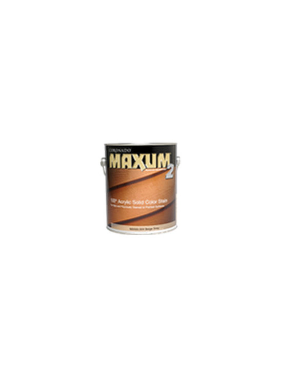 Wallcovering and Paint - We feature Maxum Stains by Benjamin Moore.