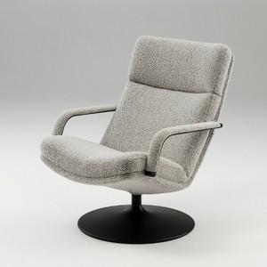 Artifort | F 142 Lounge Chair modern-living-room-chairs