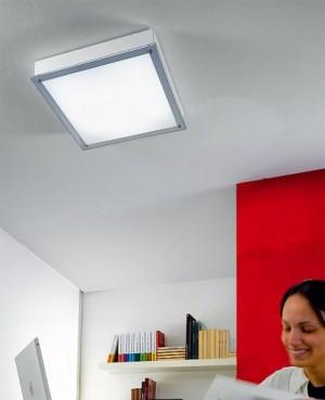 Window 6700 Ceiling Light modern-ceiling-lighting