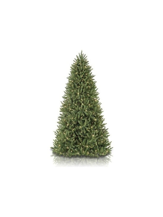 Balsam Hill Nantucket Blue Spruce Instant Evergreen™ Artificial Christmas Tree - ENJOY BEAUTY AND INNOVATION WITH BALSAM HILL'S NANTUCKET BLUE SPRUCE TREE INSTANT EVERGREEN™ |