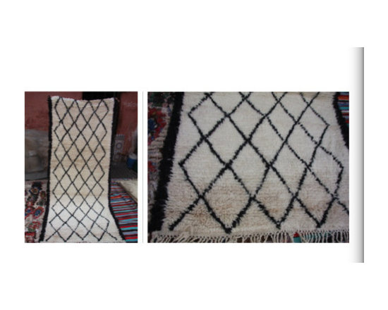 carpets from morocco - 2meter x 3 meter