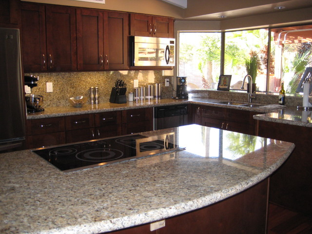 Kitchens - Modern - Kitchen - phoenix - by Altra Home Decor