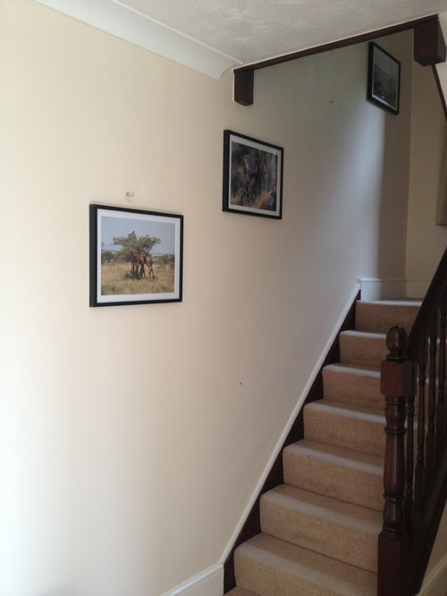Entrance Hall Stairs Landing