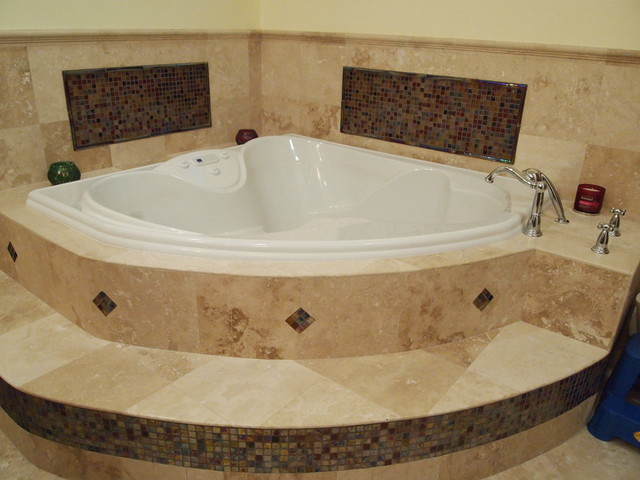 RS house remodel, Union City traditional-bathtubs