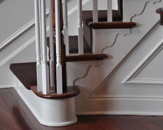 Circular Stair 2 -