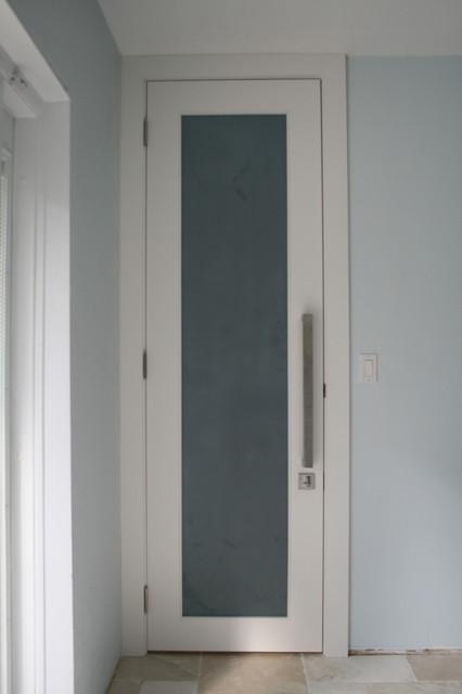 Interior ...