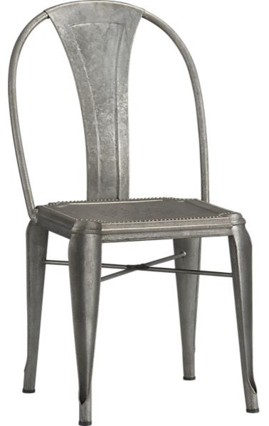 Lyle Side Chair industrial-dining-chairs