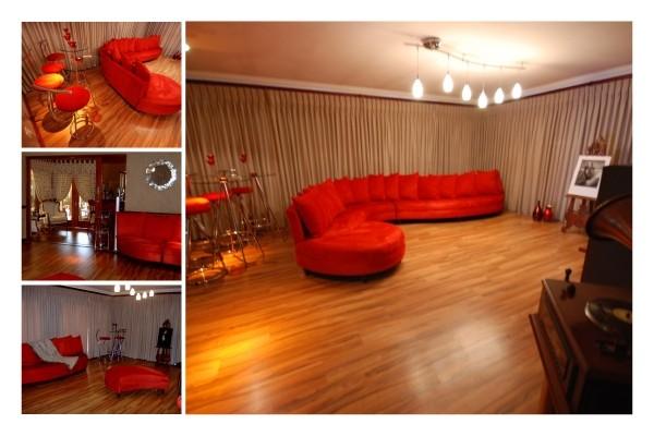 Interior Decor & Design contemporary-home-theater